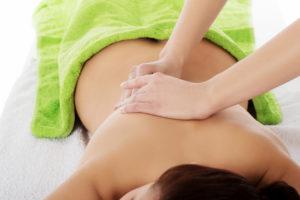 Massage bei medifitness Meinersen