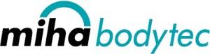 Miha Logo