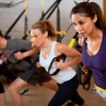 TRX Training medifitness Meinersen